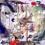 Algorithmic Art composition
